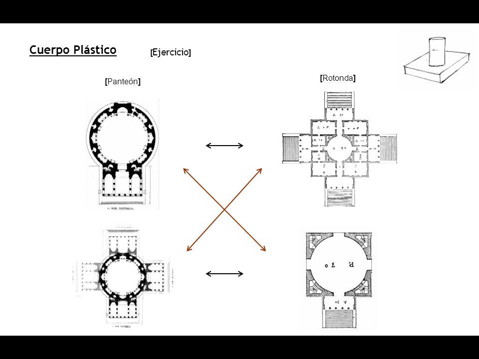 Cuerpo Plástico [Ejercicio] [Rotonda] [Panteón]
